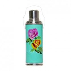 Thermos 1,2L turquoise