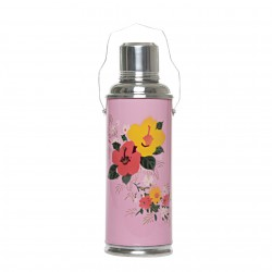 Thermos 1,2L Rose