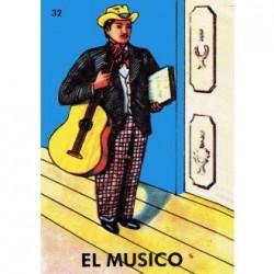 Cahier El musico