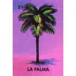 Libreta La Palma
