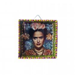 Mini niche Salma Hayek Frida