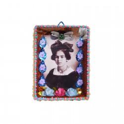 Petite niche Frida Kahlo enfant