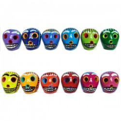 Cráneo Mexicano mini