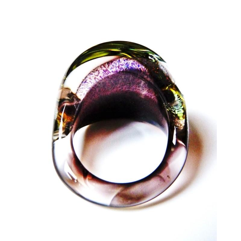Dichroic Glass Offcuts