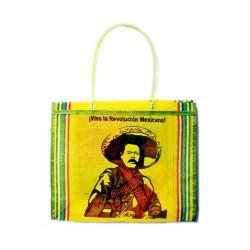 Sac cabas Pancho Villa - Jaune