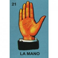 Cuaderno La Mano