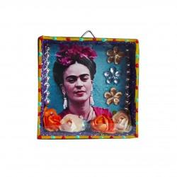 Mini niche Frida Kahlo