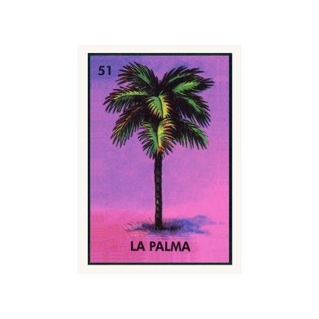 Poster La Palma