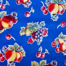 Oilcloth Verano Blue