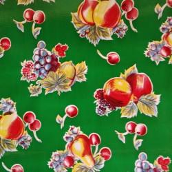 Oilcloth Verano Green