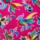 Oilcloth Otomi Pink