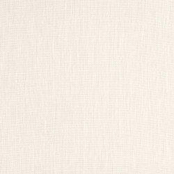 Solid ivory oilcloth