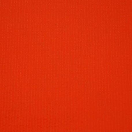 Toile cirée Uni Rouge