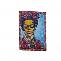 Imán Frida Catrina