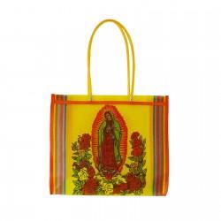 Bolsa de mercado Guadalupe Amarillo