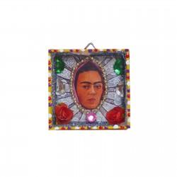 Nicho mini Frida Tehuana