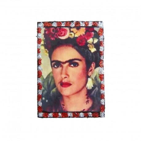 Salma Hayek as Frida Magnet