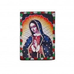 Virgin of Guadalupe Magnet