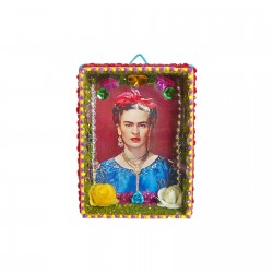 Frida Kahlo Small shrine