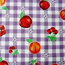 Hule Frutal Morado