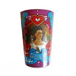 Tu solo Tu Frida candle