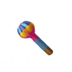 Mini Woven rattle