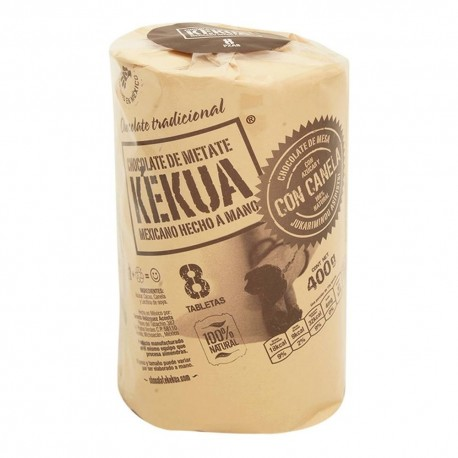 Chocolat chaud mexicain Kekua