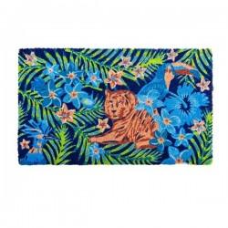 Tropical Doormat