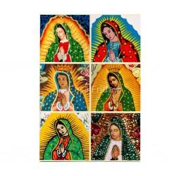 Virgins Postcard
