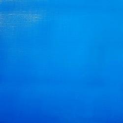 Toile cirée Uni Bleu