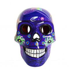 Gros crâne mexicain Violet