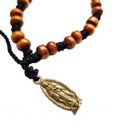 Petit bracelet porte bonheur Guadalupe
