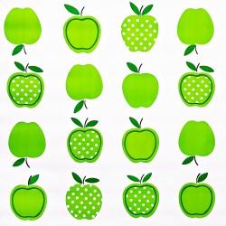 Green Reineta oilcloth