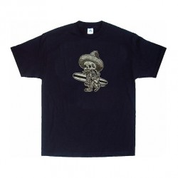 Borracho Surfer Men's T-shirt
