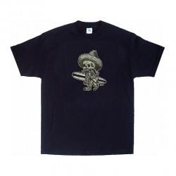 Borracho Surfer Men's T-shirt