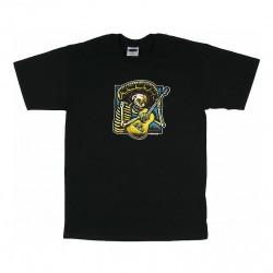 T-shirt homme Guitarro