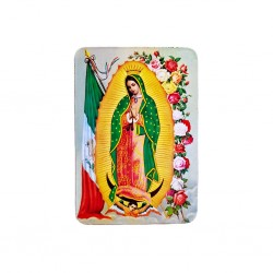 Magnet Vierge de Guadalupe