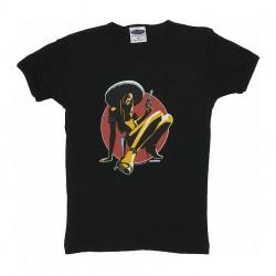 T-shirt femme Chica peligrosa
