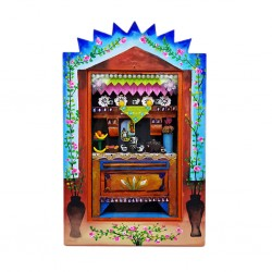 Miniature dresser Shrine