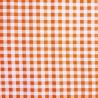 Hule Mascota Naranja