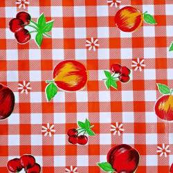 Hule Frutal Naranja