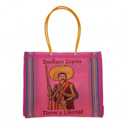 Bolsa Zapata Rosa