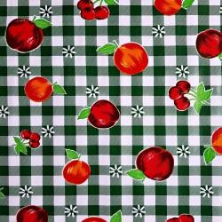 Hule Frutal Verde